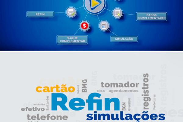 Planfleto credline promotora   2015